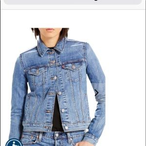 Levi's Classic Jean Jacket